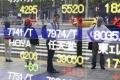 Ekonomika Japonska klesla vo 4. kvartáli najvýraznejšie za 5,5 roka