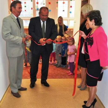V materských školách v Žiline pribudli nové triedy