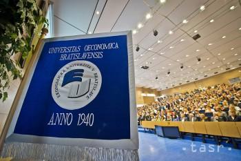 EU v Bratislave organizuje Deň absolventov 2017