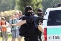 Slovenskí policajti by teroristické útoky zvládli, tvrdí šéf kukláčov