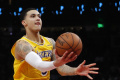 NBA: Kuzma bude chýbať LA v úvode sezóny, nestihol si doliečiť nohu