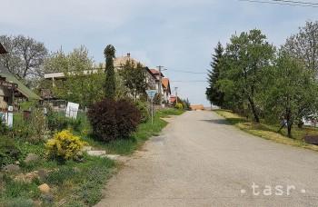 Po Jánošíkovej ulici v Klenovci a Hrachove mohol kráčať aj sám Jánošík