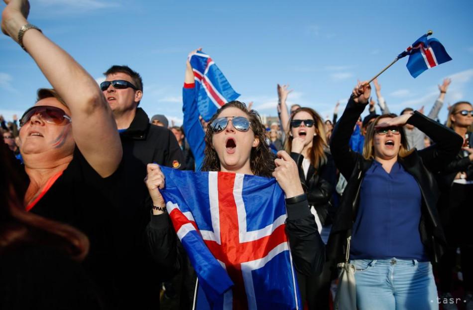 Na Islande začali rokovať o vytvorení novej vlády po voľbách 23cab28ee10