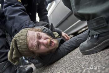 Polícia vyšetruje sobotňajší pochod neonacistov v Székesfehérvári