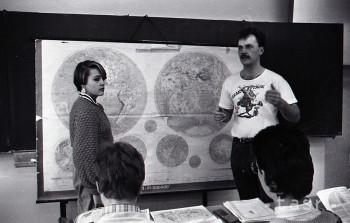 Po stopách minulosti: Rok 1990 - Dar z Rakúska