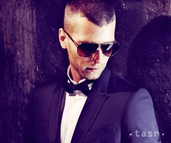 Majk Spirit je víťazom kategórie MTV EMA Best Czech/Slovak Act 2012