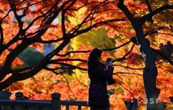 Na severnej pologuli sa začne jeseň v piatok 22. septembra