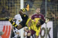 Dortmund rozstrieľal Mönchengladbach 6:1, hetrik Aubameyanga