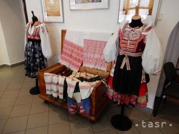 Typický regionálny ornament hľadajú aj liptovskomikulášski školáci