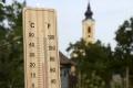 Slnečný štvrtok si teplotne najviac užijú západniari