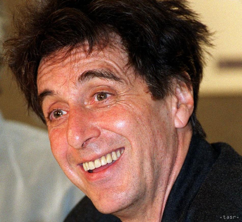 f0fe9fb918 Michael Corleone či Diablov advokát  Al Pacino oslavuje 75. narodeniny