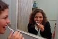 Za citlivými zubami môže byť zubný kaz