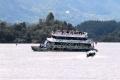 Po havárii výletnej lode v Kolumbii sú stále nezvestné dve osoby