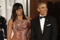 Prieskum: Celosvetovo najobdivovanejšími osobami sú Obamovci