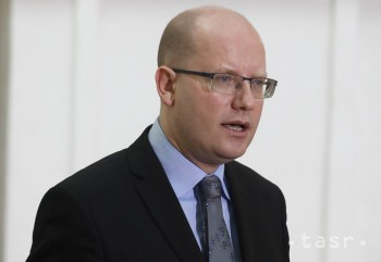 B. Sobotka: Francúzsko ťaží z prístupu na stredoeurópsky trh