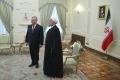 Irán a Rusko potvrdili vzájomné spojenectvo v sýrskej vojne