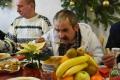 L. MIKULÁŠ: Dobrovoľníci navaria bezdomovcom Štedrovečerné menu