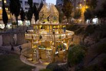 Windows Stories v Jeruzaleme