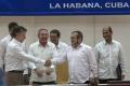 Mierové rokovania v Kolumbii sa blížia k záveru