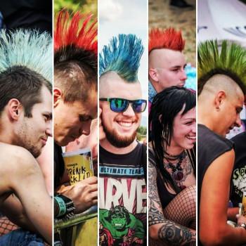 Festival Punkáči deťom pokračuje deviatym ročníkom