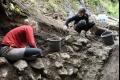 Na hrade Čabraď pracovalo v sezóne 60 dobrovoľníkov a 30 skautov