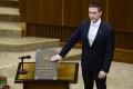 Kotlebovho poslanca Uhríka bude vyšetrovať polícia