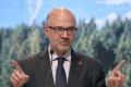 Moscovici: EK zverejní prognózu pre Taliansko vo februári