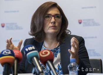 MŠVVaŠ SR: Školskú reformu bude mať M. Lubyová do pondelka