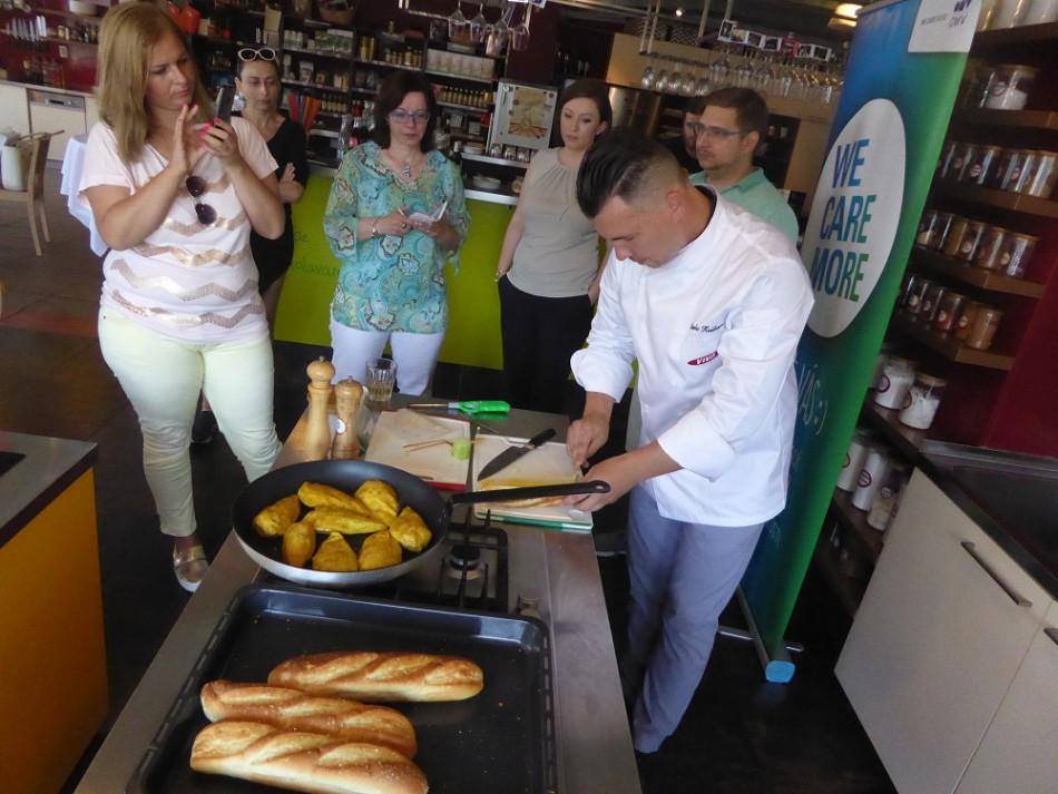 Škola varenia OMV s Braňom Križanom 671e3eac3aa