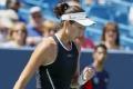 Wimbledonská šampiónka Muguruzová si zahrá semifinále v Cincinnatti