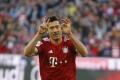 Liga majstrov: Najlepším kanonierom v skupinách Lewandowski