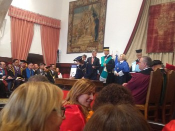 KU v Ružomberku sa stala signatárom Magna Charta Universitatum
