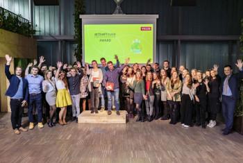 Slovenskí študenti excelovali v súťaži Active House Award
