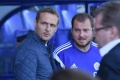 EL: Slovan odštartuje v Jerevane, Greif: Rozhodnúť v prvom zápase