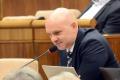 Gröhling: Plavčan urobil ďalšiu dieru do slovenskej politickej kultúry