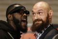 Najväčší zápas roka už vo februári: Deontay Wilder - Tyson Fury II