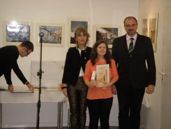 2. ročník fotografickej súťaže v Kráľovskom Chlmci