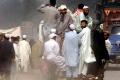 Pri dvoch bombových útokoch v Pakistane zahynulo 15 ľudí