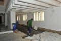 Michalovce chcú zrekonštruovať telocvičňu ZŠ na Švermovej ulici