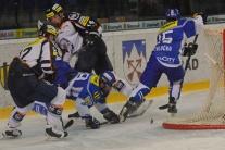 Derby HK Poprad proti HC Košice OBRAZOM