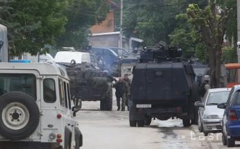 V Macedónsku sa začal sa súdny proces s mužmi obvinenými z terorizmu