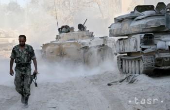 Highlighty týždňa: Hrozí kvôli Sýrii tretia svetová vojna?