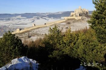 Na potulkách hradmi: Východné Slovensko