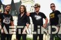 METALINDA prichádza s novým hitom Láska zvíťazí