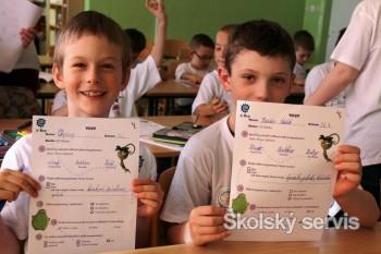 Druháci v Bratislave-Rači vedia, ako sa chrániť pred zlými baktériami