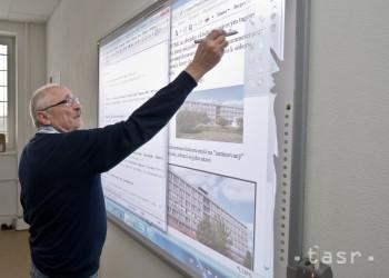 Ministerstvo školstva chce zaviesť vekový strop pre učiteľov