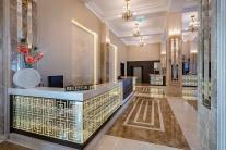 Kráľovský Hotel ROYAL PALACE***** odhalí svoju krá