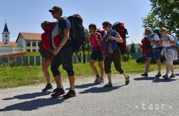 Slováci chodia najradšej na kratšie a častejšie dovolenky