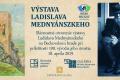 Hrad Beckov otvára výstavu slávneho maliara Ladislava Mednyánszkeho