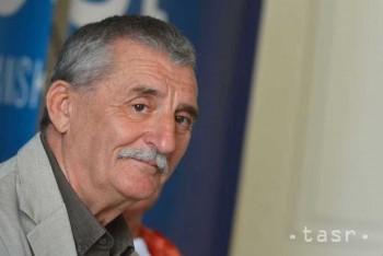 lovenský herec a režisér Martin Huba má 75 rokov